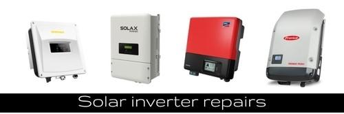 Solar Inverter Repair Brisbane Services