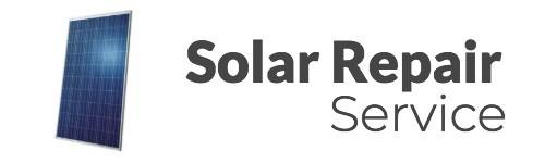 Solar Repair Service