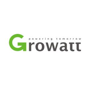 growatt square logo