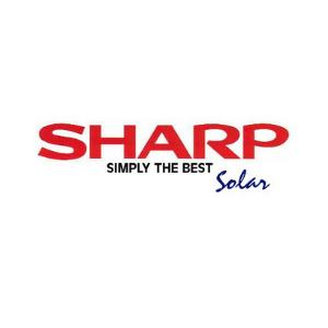 sharp square logo