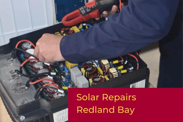 solar repairs redland bay image