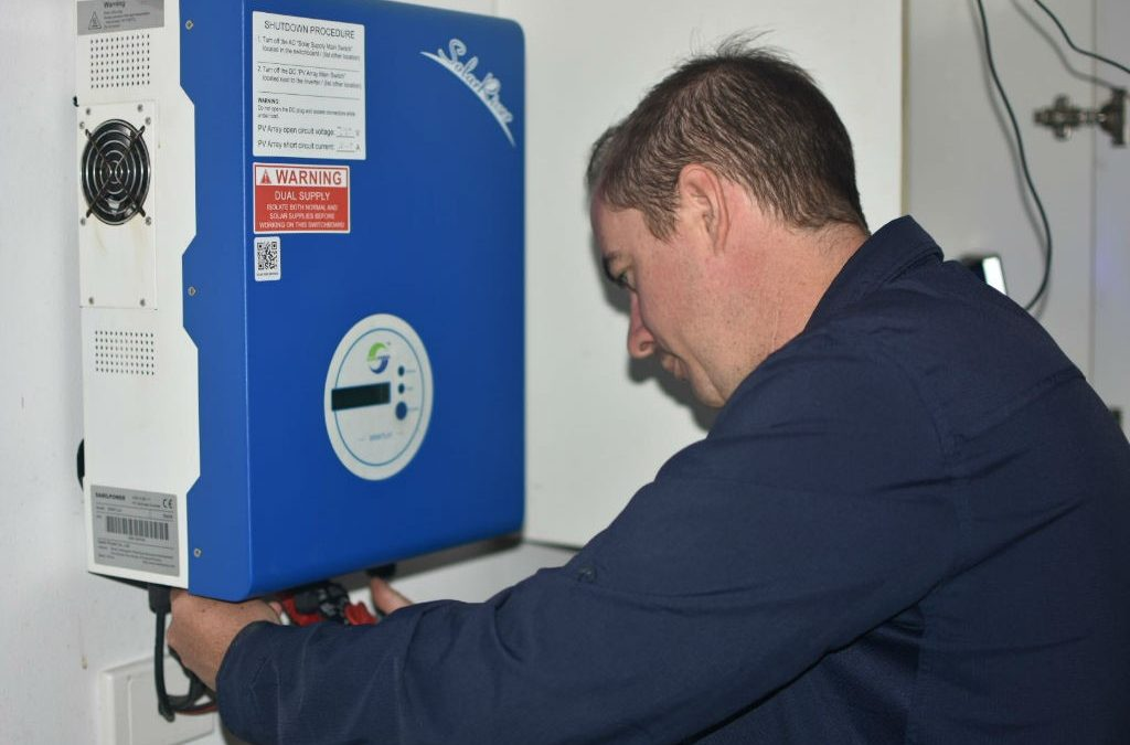 A Simple Guide For Common Solar Inverter Problems